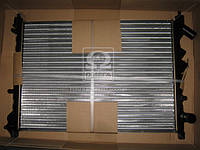 Радиатор охлаждения RENAULT LAGUNA I (94-) (пр-во Nissens) 63832