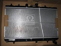 Радиатор охлаждения KIA  RIO I (00-) (пр-во Nissens) 66665