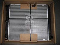 Радиатор охлаждение VOLVO 740/760/940 MT 82-96 (пр-во Nissens) 65545A