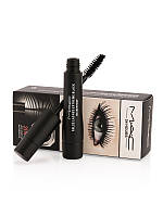 Тушь и подводка M.A.C Mascara & Gel Eyeliner Waterproof