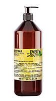 EG Dry Hair Shampoo - Шампунь для сухих волос с экстрактом сои, миндаля и кокосового масла, 1000 мл