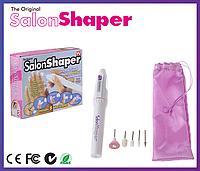 Маникюрный набор Salon Shaper (Салон Шапер)