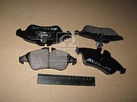Колодка торм. MB/VW SPRINTER/VITO/LT28 передн. (пр-во ABS) 36901