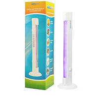 Лампа безозоновая бактерицидная ЛБК-150Б Delux