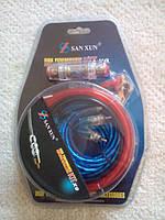Комплект проводов для сабвуфера/усилителя X9