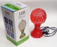 Световой диско шар DISCO TREE Лампа-ночник