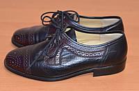 туфли мужские M John оригинал новые из Германии