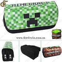 "Пенал Minecraft - ""Pencil Box"""