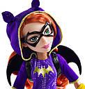 Лялька Супер герої Бетгел Базова DC Super Hero Girls Batgirl, фото 7
