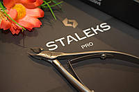 N5-10-05 (КЕ-02) Кусачки для кожи Сталекс (NS-50-5), маникюрные кусачки Staleks