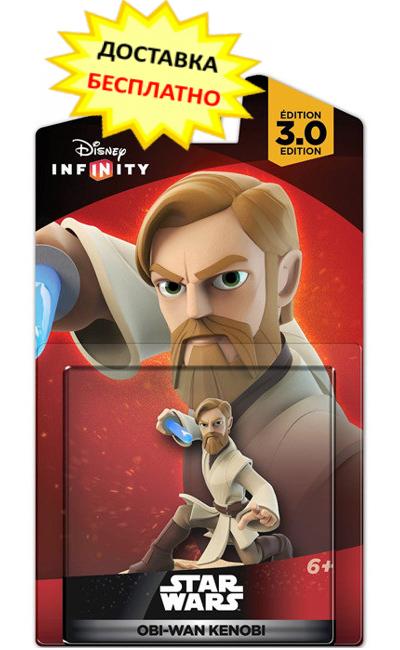 Disney Infinity 3.0 Star Wars Obi Wan Kenobi Обі-Ван Кенобі