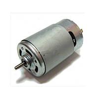 Двигатель аккумуляторного шуруповерта Bosch 12 В