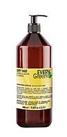 EG Dry Hair Conder - Кондиционер для сухих волос с экстрактом сои, миндаля и кокосового масла, 1000 мл