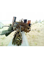 ТАКТИЧЕСКИЙ ПОЯС FORCE BELT BT12, фото 3