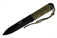 Нож метательный 20 GRY