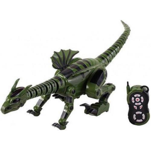 Динозавр на радиоуправлении 28109