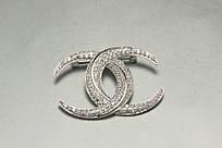 """Брошь """"Chanel"""" Арт. 1115280"""