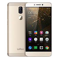 LETV leeco LeRee Le 3 3/32 Golden (золотой) - Лучший смартфон за свои деньги!