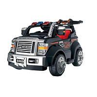 Электромобиль детский джип