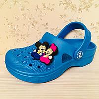 Пляжная детская обувь ДАГО