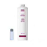 Крем-оксидант Matrix Cream Developer 40 VOL 12 %,1000 ml