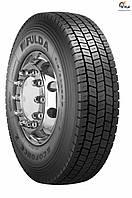 Грузовые шины Fulda EcoForce 2 22.5 295 M (Грузовая резина 295 80 22.5, Грузовые автошины r22.5 295 80)