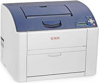 Цветной лазерный принтер Xerox Phaser 6120 бу