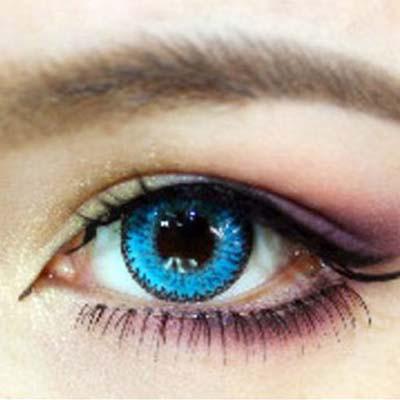 Линзы для глаз Dodo Blue Купить линзы для глаз в интернет-магазине по самым низким ценам в Украине!