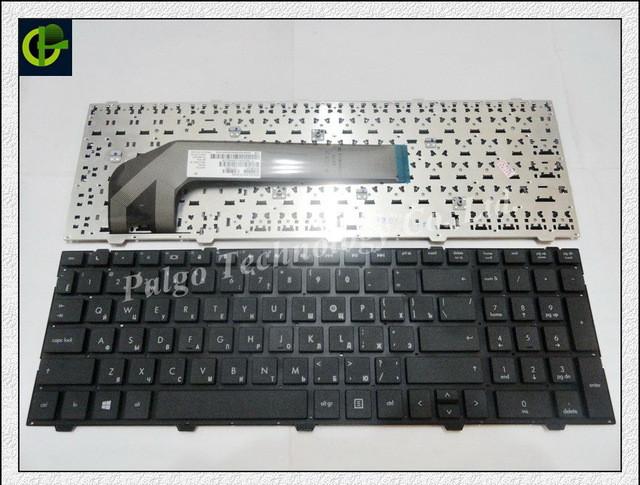 Клавиатура для ноутбука HP ProBook 4740s rus, black  без рамки