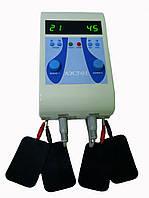 Аппарат АЭСТ-01 для электромиостимуляции (двухканальный) Мединтех