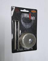 Броненакладка Imperial Steel никель