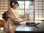 Салонный бизнес по-японски. Часть 1