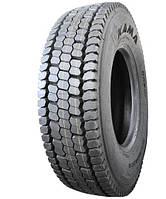 Грузовые шины Кама NR201 22.5 275 L (Грузовая резина 275 70 22.5, Грузовые автошины r22.5 275 70)