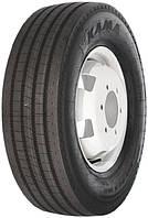 Грузовые шины Кама NF201 19.5 245 M (Грузовая резина 245 70 19.5, Грузовые автошины r19.5 245 70)