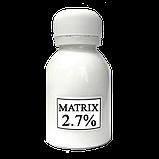 Активатор для безаммиачных красок Matrix Color Sync 2,7% 9 VOL,1000 ml, фото 3