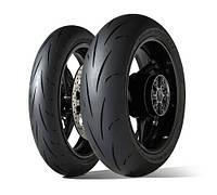 Мотошины Dunlop Sportmax GP Racer D211 M 120/70R17 58W (Моторезина 120 70 17, мото шины r17 120 70)