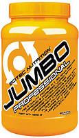 Scitec Nutrition Jumbo Professional, chocolate 3,24 kg