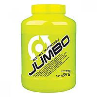 Scitec Nutrition Jumbo, chocolate 4,4 kg