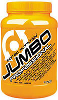 Scitec Nutrition Jumbo Professional, chocolate 1,6 kg