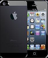 Китайский смартфон iPhone 5, Android 4, 8GB, GPS, 8 Мп, 3G, 1 SIM, Wi-Fi. Точная копия!