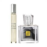 Женский парфюмерный набор Little Black Dress 2в1. Восточно-цветочный аромат.