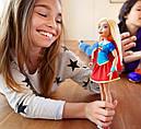 Лялька Супер герої Супергерл Супер-дівчина DC Super Hero Girls Supergirl, фото 9