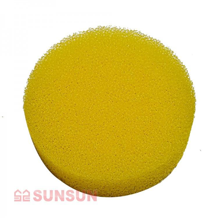 Среднепористая губка до зовнішнього фільтру Sunsun HW-603 A/B