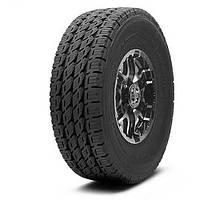 Шины Nitto Dura Grappler 235/85R16 120, 116R (Резина 235 85 16, Автошины r16 235 85)