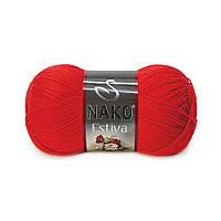 Nako Estiva - 6951 красный