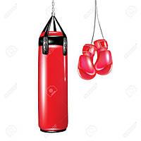 Боксерські набори, боксерські груші