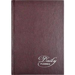 Щоденник недатований А5(138*197мм), 320стор, Аріан 27013, коричневий