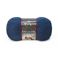 Nako Estiva - 6955 темно-синий