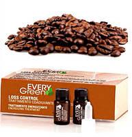 EG Loss Energizzante-Дополнительный уход против выпадения волос с маслом жожоба, экстракт женьшеня, 8*8 мл