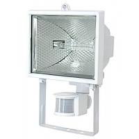 Прожектор ИО150Д (детектор) галоген.белый IP54
